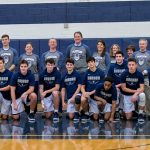 Hudson Boys Basketball Notches A Convincing Suburban League Victory Over Cuyahoga Falls