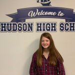 Alyssa Bezdek – Athlete of the Week