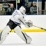 Boys Varsity Hockey falls to Benedictine 1 – 0