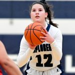 Girls Basketball falls to Highland
