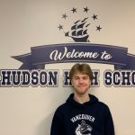 Will Hannon – Athlete of the Week