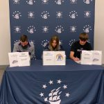 Explorer Soccer Players to Continue Careers Collegiately