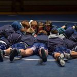 Wrestling Earns Wins over Jackson and Cuyahoga Falls