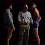 Wrestling beats Willoughby South
