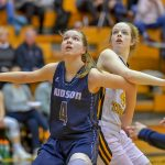 Hudson Lady Explorers Girls Fall To The Cuyahoga Falls Black Tigers In Sectional Play