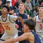Hudson Boys Basketball Takes Care Of Business At Kent