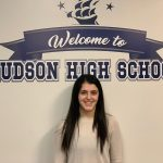 Lina Ikhlef – Athlete of the Week