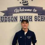 Seth Baylor – Athlete of the Week