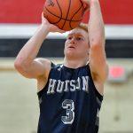 Boys Varsity Basketball beats Roosevelt