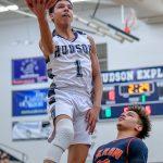 Boys Varsity Basketball beats Ellet