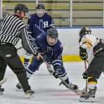 Hockey beats Cleveland Heights to Advance to Rd 3