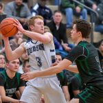 Nordonia Shows Hudson Hoops An Early Playoff Exit