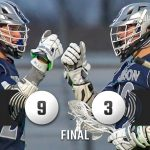 Boys Lacrosse Opens 2019 with Road Win