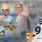 Girls Lacrosse Opens Season with Road Win