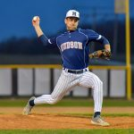Baseball Defeats Rival Stow to Remain Unbeaten