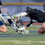 Boys Lacrosse falls to University School