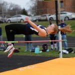 Girls Track Defeats Cuyahoga Falls in Dual Meet