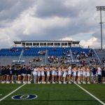 Girls Lacrosse Rallies for Big Win!