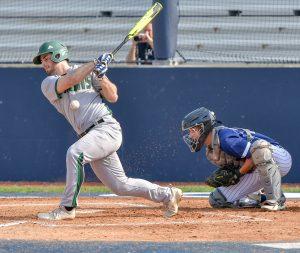 Hudson Baseball Defeats Nordonia