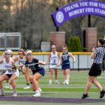 Girls Lacrosse falls to Jackson