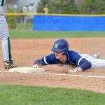 Varsity Baseball beats Nordonia