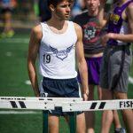 Boys Track defeats Twinsburg & Brecksville; Falls to Nordonia