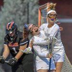Girls Lacrosse beats Green