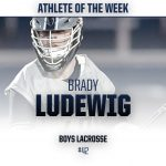 Brady Ludewig – Athlete of the Week