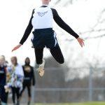 Boys Track & Field Wins Woodridge Wrap-Up