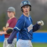 Baseball falls to Stow