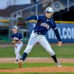 Baseball Earns League Win over Wadsworth
