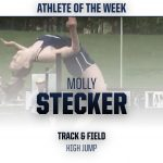 Molly Stecker – Athlete of the Week