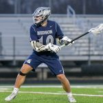 Boys Lacrosse falls to Shaker Heights in 2 OT; Knocked out of Tournament