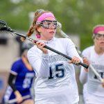 Hudson Girls Lacrosse Defeats Avon 20-12
