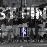 Baseball Advances to District Final!
