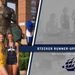 Stecker State Runner-Up; Beucler 8th!