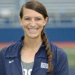 Coach's Spotlight – Megan Petraska