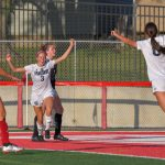 Girls Soccer earns road win over Wadsworth