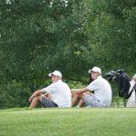 Boys Golf finishes 3rd at CVCA Invitational