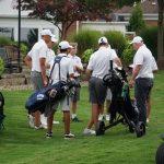 Boys Golf finishes 7th at Walker Jones Classic