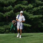 Boys Golf finishes 7th Explorer Invitational