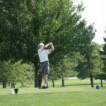 Boys Golf beats Copley in dual match
