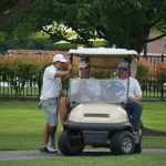Boys Golf finishes 12th at US Invitational