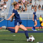 Girls Soccer Falls to Medina
