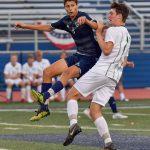 Boys Soccer falls to Medina
