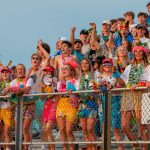 2019 Football Themes & Events
