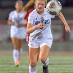Girls Soccer ties Brecksville