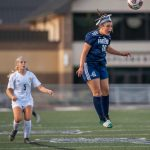 Girls Soccer beats Copley