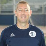 Coach's Spotlight – Steve Knapp