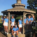 Girls Golf Picks a Good Time to Go Low